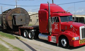 Cannonball Trucking – Delivering Excellence Since 1964